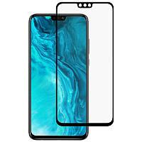 Защитное стекло Huawei Honor 9X Lite Full Glue 5D (Mocolo 0.33 mm)