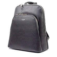 Рюкзак DAVID JONES 6031 Ж 578816 Черный