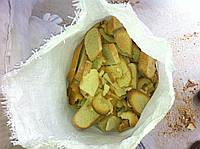 Сухари (сырье для производства сухарей панировочных)