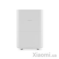 Зволожувач Xiaomi SmartMi Zhimi Air Humidifier 2 White (CJXJSQ02ZM)