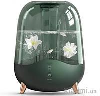 Зволожувач повітря Xiaomi DEERMA Humidifier DEM-F329 Green