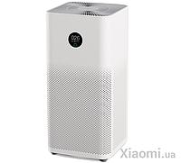 Очищувач повітря Xiaomi Mi Air Purifier 3 White (FJY4025CN)