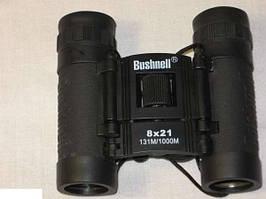 Бинокль BUSHNELL 8 х 21