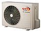 Кондиціонер канальний EWT Clima B18GAHI з безкоштовною доставкою інверторний напівпромисловий, фото 2
