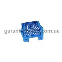 Решетка выходного фильтра для пылесоса Electrolux синий