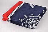 Рушник пляжний МАХРА COTTON (Арт. TP289)   3 шт., фото 2