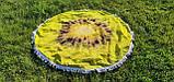 Полотенце пляжное круглое МАХРА (Арт. TPA205/2), фото 2