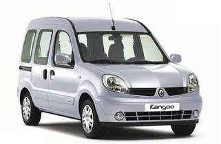 Рено Кенго/Renault Kangoo (1998-2008)