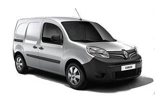 Рено Кенго II/Renault Kangoo II (2008-2015)