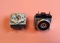 Таймер механический 16А / Tmax=60 минут / 250V         Турция, фото 1
