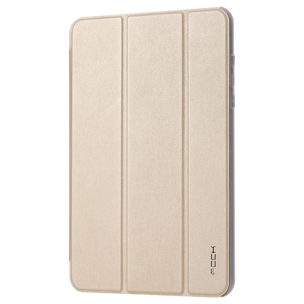 Чехол Rock Slim Smart Tri-fold для Xiaomi Mi Pad 2 7.9 золотой