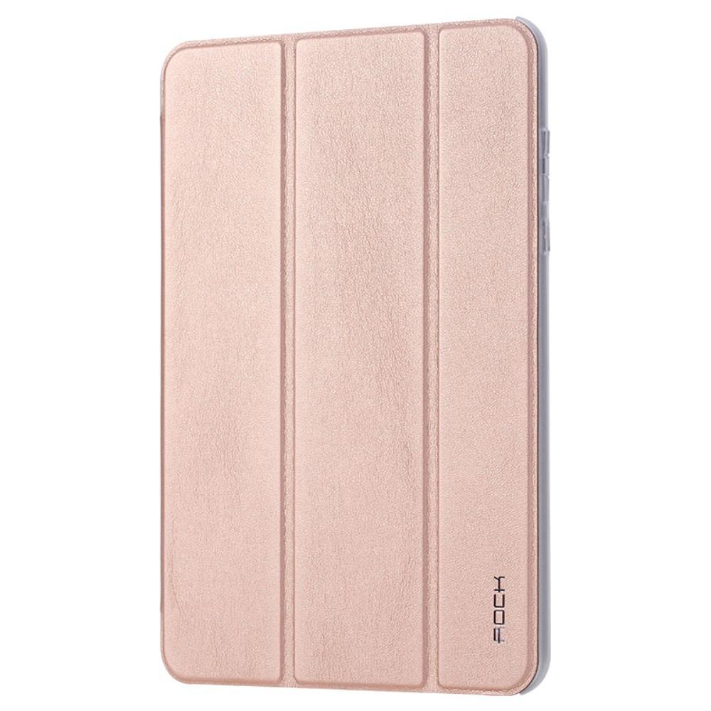 Чехол Rock Slim Smart Tri-fold для Xiaomi Mi Pad 2 7.9 розовый
