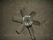 Б/У вентилятор радіатора форд єскорт 4