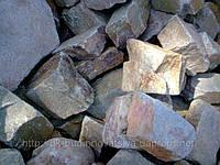 Бутовый камень по низкой цене в Харькове только у Нас