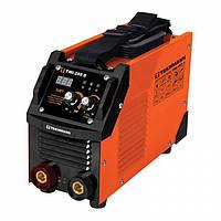 Зварювальний апарат інверторний 5.8 кВт, 20-140 А, Tekhmann TWI-280 D (847857)