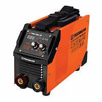 Зварювальний апарат інверторний 6.8 кВт, Tekhmann TWI-300 3P (847858)