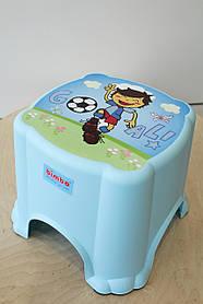 Детский табурет подставка Bimbo 10560
