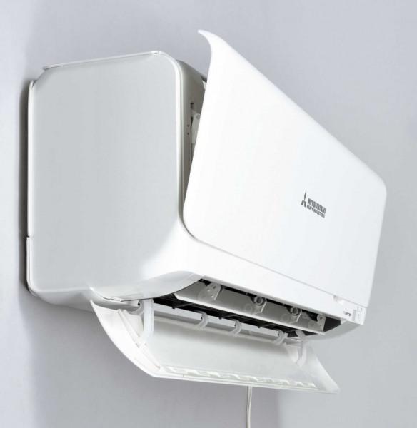 Настенный инверторный кондиционер Mitsubishi Heavy SRK20ZSX-W/SRC20ZSX-W Deluxe Inverter