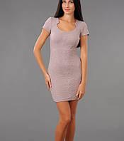 Женское Платье   7021-01, фото 1