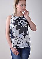 Блуза цветок, фото 1