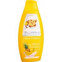 Шампунь для волос Forea для детей, 500 мл, фото 1