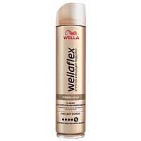 Лак для волосся Wella Wellaflex Classic суперсильной фіксації, 250 мл