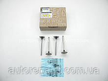 Впускные клапана (комплект 4шт) на Рено Лоджи 2012-> 1.5dCi — RENAULT (Оригинал) -132011980R