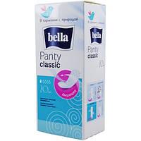 Ежедневные гигиенические прокладки Bella Panty Classic, 20 шт