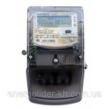 Счетчик электроэнергии многотарифный однофазный CE102-U.2 S7 145 JOVFLZ 5(60)А