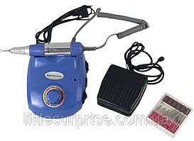 Фрезер DM-208 (30000 об/мин 35w) Синий