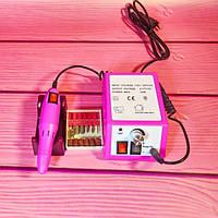 Фрезер Lina Mercedes2000 ( 15000 об.мин/ 10w) Розовый