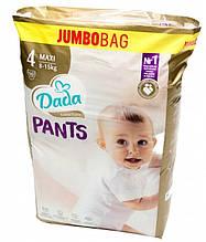 Трусики Dada Extra Care №4 (8-15 кг) 66 шт