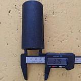 Втулка шлицевая Т40 подовжувача ВОМ, фото 3