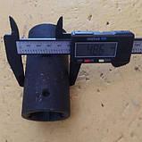 Втулка шлицевая Т40 подовжувача ВОМ, фото 4