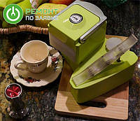 Новая компактная эсперессо-кофемашина Nomad