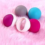 Вагінальні кульки змінні 4 шт, фото 7
