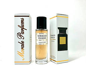Аромат унисекс Tobacco vinallia Morale Parfums (Табако Ванилла Морал Парфюм) 30 мл
