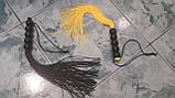 Кнут резиновый, фото 3