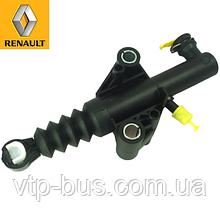 Главный цилиндр сцепления на Renault Trafic III / Opel Vivaro B 1.6dCi с 2014... Renault (оригинал) 306100530R