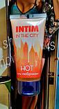 Гель-лубрикант INTIM HOT туб пластиковий 60 г, фото 3