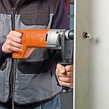 Дрель ручная двухскоростная для корончатого сверления по металлу до 25 мм FEIN KBH 25-2 U, фото 3