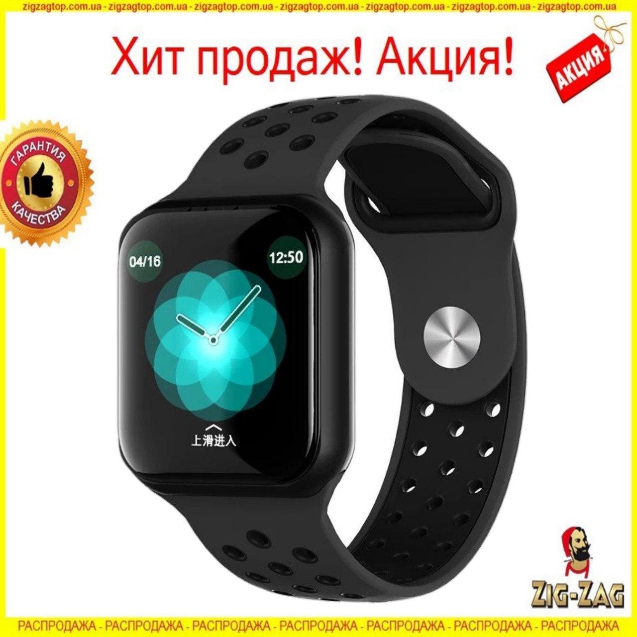 Розумні годинник Smart Watch F8 Смарт Розумний Годинник, гаджет для Андроїд ДЗВІНКІВ годинник-телефон Вотч Сенсорні