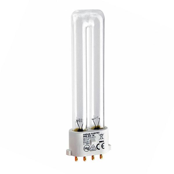 Лампа бактерицидная Osram HNS S/E 7W 2G7