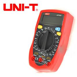 Приборы UNI-T