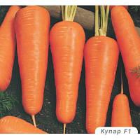 Купар Ф1 1млн. семян (1,6-1,8) морковь Бейо