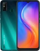 Смартфон Tecno Spark 6 Go KE5 3/64GB Ice Jadeite (4895180762390)