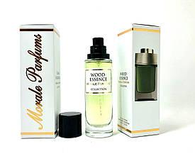 Мужской аромат Wood Essence Morale Parfums (Вуд Эссенс Морал Парфюм) 30 мл