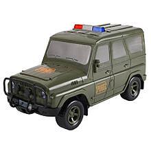 """Детский Сейф-копилка """"Машинка""""   JH1989 с кодовым замком (PUBG)"""