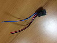 Фишка (разъем) №302S электрокорректора фар Ланос / Lanos