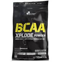 BCAA аминокислоты Olimp Labs BCAA Xplode powder (1 кг)